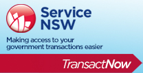 Service NSW - Transact with us