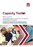 Capacity Toolkit cover