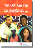 The Law and You legal information for African communities in NSW.